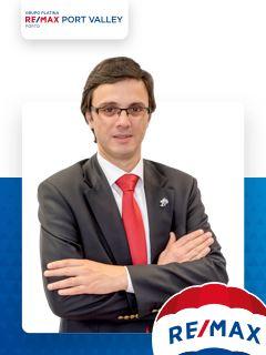 João Pimenta - Director Comercial - RE/MAX - Port Valley