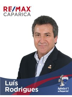 Luís Rodrigues - RE/MAX - Caparica