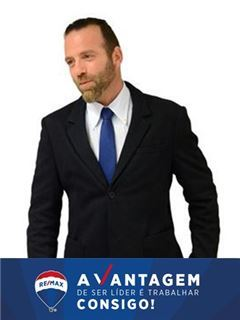 Customer Care Manager - Marco Prates - RE/MAX - Vantagem Urban