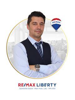 Bruno Martins - RE/MAX - Liberty