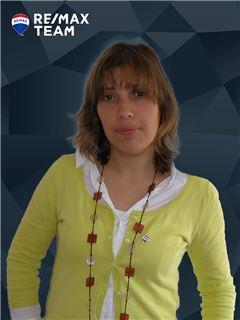 Sónia Cardoso - RE/MAX - Team V