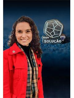 Renata Netto - Recrutadora - RE/MAX - Solução Arrábida