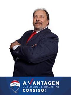 José Antunes - Chefe de Equipa José Antunes - RE/MAX - Vantagem Central