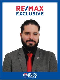 Fernando A. Oliveira - Chefe de Equipa F.A Team - RE/MAX - Exclusive