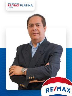José Aguiar - RE/MAX - Platina