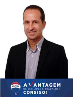 Luciano Figueiredo - RE/MAX - Vantagem Avenida