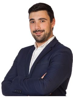 Nelson Couto - RE/MAX - Maia