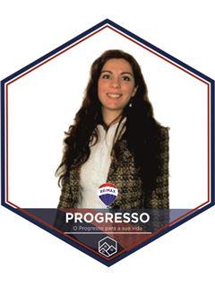 Broker/Owner - Carina Barroca - RE/MAX - Progresso