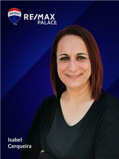 Isabel Cerqueira - RE/MAX - Palace