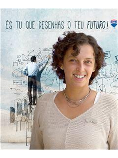 Sofia Neiva - Chefe de Equipa Neiva Sanona - RE/MAX - Solução Arrábida