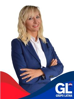 Wioletta Rocha - RE/MAX - Latina Business