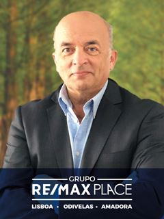 Lettings Advisor - José Bernardo - RE/MAX - Place