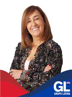 Fátima Tomé - RE/MAX - Latina