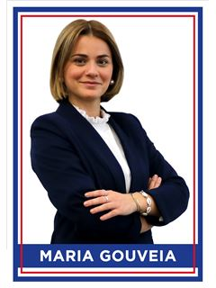 Maria Gouveia - Membro de Equipa Soares Ferreira - RE/MAX - 4 You