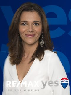 Vanessa Silvestre - RE/MAX - Yes