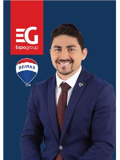 Patrique Sanches - RE/MAX - Expo