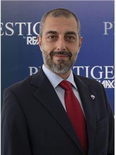 Pedro Lagareiro - RE/MAX - Prestige