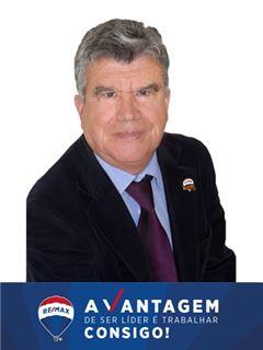 Augusto Cunha - RE/MAX - Vantagem IV