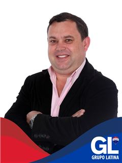 Nelson Carvalho - RE/MAX - Latina II