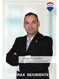 Jorge Carvalho - RE/MAX - ReOriente