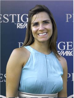 Marta Rodrigues - RE/MAX - Prestige