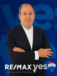 José Lopes - RE/MAX - Yes