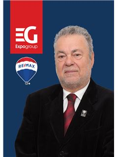 Carlos Carreira - RE/MAX - Expo