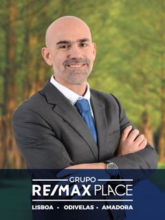 Pedro Pinho - RE/MAX - Place