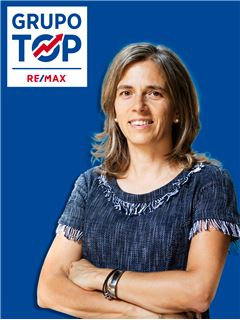 Брокер/Собственик - Maria Fátima Magalhães - RE/MAX - Top III