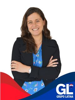Lúcia Santos - RE/MAX - Latina Business