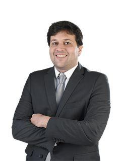 Pedro Sallé - RE/MAX - Go