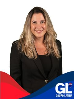 Flávia Braga - RE/MAX - Latina Consulting