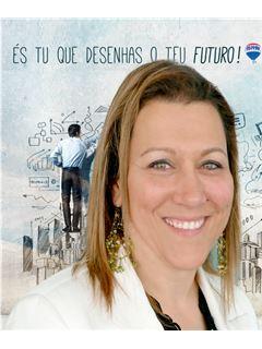 Rita Pedreiro - Técnica de Recursos Humanos - RE/MAX - Solução Arrábida