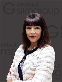 Rosa Garcia - RE/MAX - Lumiar