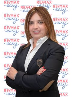Paula Maurício - RE/MAX - Easy Start