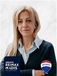 Ana Soares - RE/MAX - Madis
