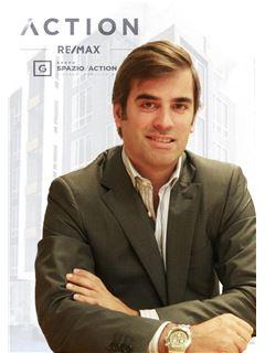 João Nunes Correia - RE/MAX - Action