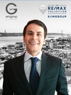 André Azevedo - RE/MAX Collection - Siimgroup