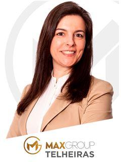 Sónia Neto - RE/MAX - Telheiras