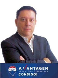 Carlos Pereira - RE/MAX - Vantagem Avenida