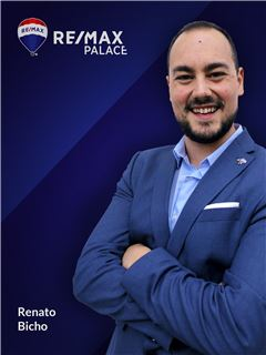Renato Bicho - RE/MAX - Palace