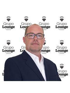 João Sá - RE/MAX - Lounge