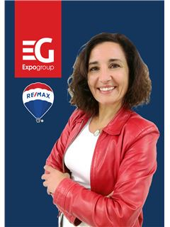 Isabel Mendonça - RE/MAX - Expo