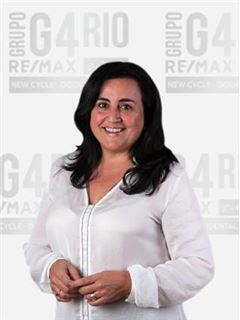 Rental Manager - Elisabete Barros - RE/MAX - G4 Rio
