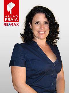 Marisa Isabel - RE/MAX - Albufeira Praia