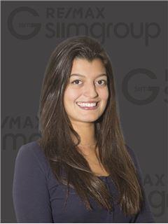 Daniela Fonseca - RE/MAX - Capital