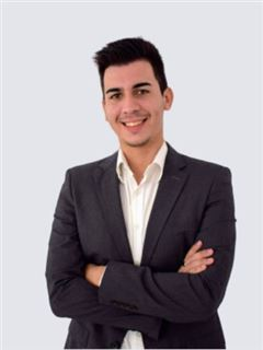 Ricardo Afonso - RE/MAX - Select II