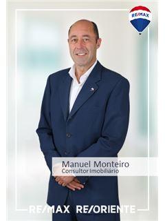 Manuel Monteiro - RE/MAX - ReOriente