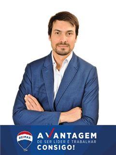 Mauricio Gomes - RE/MAX - Vantagem Seven