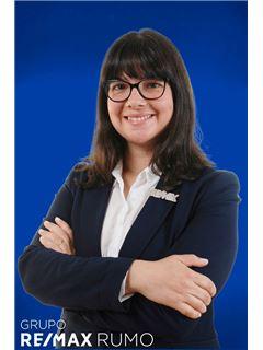 Marketing Manager - Andreia Granada - RE/MAX - Rumo III